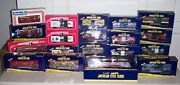 American Flyer Christmas Car Collection - Mint