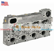 Cylinder Head 8n1188 For Caterpillar Cat Track Loader 941 951b 955l D4e In Usa