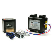 Breakaway Kit W/ Charger Switch And Battery For Trailers With Electric Brakes