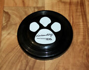 Nintendogs Nintendo Dogs Ds Rare Promo Small Frisbee / Flying Disc