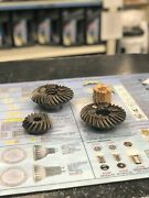 43-42933a3 43-42932 17 Tooth 28 Tooth Gear Set Mercury