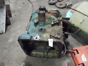 John Deere 5020 Tractor Bell Housing Part R41990 Tag 390
