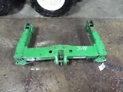 John Deere 3 Point Hitch Category 3 Part R69571 Tag 318