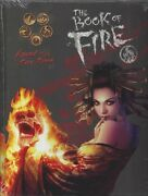 Legend Of The Five Rings Rpg The Book Of Fire Hc New Sealed Oop Aeg 3312