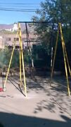 Russian Swing Circus Apparatus - Delivery Available