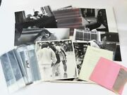 Lot 1992 New Albany Indiana High School Yearbook Newspaper Dept Photos Negatives