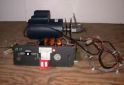 Control Board And Motor For Marquette Ge Series 1800 Treadmill Free Sandh