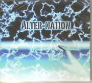 Alter-nation - Alter-nation Mexican Compilation Heavy Metal Cd Made In Mexico