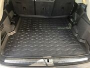 Trunk Cargo Cover Floor Boot Tray Liner Pad Mat For Audi Q7 2016-2021 Brand New