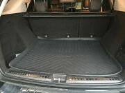 Trunk Cargo Floor Tray Boot Liner Pad Mat For Mercedes-benz Ml Gle 2012-2019 New