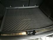 Trunk Cargo Cover Floor Tray Liner Pad Mat For Mercedes-benz Gle 2016-2019 New