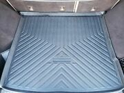 Rear Trunk Cargo Floor Boot Tray Liner Mat For Mercedes-benz Gle 2016-2019 New