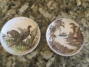 Johnson Brothers China Made In England - Vintage