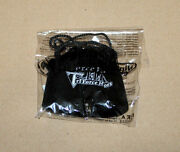 The Legend Of Zelda Tri Force Heroes Rare Promo Keychain With Pouch