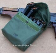 Pouch Usmc Military F/ Utility Canteen Mess Kit Ammo Magazine Saw Small Arms