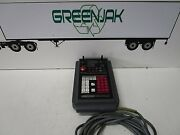 Giddings And Lewis 58002989 Cmm Remote Control Unit - Used - Free Shipping