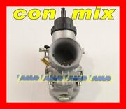 Carburettor Dell'orto Vhsb 38 With Mix New