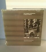 The Complete Architecture Of Adler And Sullivan By Aaron Siskind Richard...