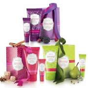 Mary Kay Gift Sets - Lotion And Balm - Berry And Cream, Sugar And Spice, Apple And Pear