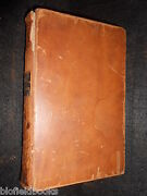 The Racing Calendar For The Year 1859 - Victorian Horse/equine Sports Reference