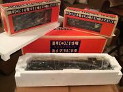 1986 Lionel Jersey Central Fairbanks Morse Diesel Engine With 1983 Jersey Centra