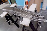 1957 Buick Roadmaster Grille Triple Plated Original