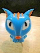 Hasbro Magic Jinn Animals Game Think Of An Animal I'll Try To Read Your Mind