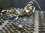 08 09 10 11 12 13 Chevy Impala Interior Roof Wire Harness 16501370 Oem 84k