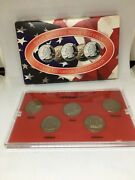 2003 D Denver Mint Edition State Quarter Collection Free Shipping