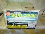 Boatersandrsquo Resale Shop Of Tx 1808 0272.02 Taylormade 71226on Trailerite Boat Cover