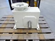 Sterling 252jq04132 Used Gear Reduction Box