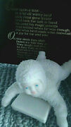 Department 56- Winter Tales Of A Snowbabies- Hold On Tight Collectible Figurine