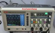 200mhz 4channels 2gsa/s Oscilloscope Multimeter Frequency Counter 3in1 Utd4204c