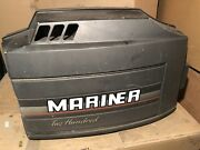 Mariner 200 Hp Outboard Engine Hood Cover Cowl Cowling