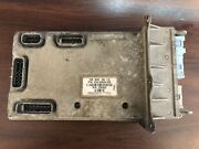 Freightliner M2 Cab Control Module A06-40959-008 Chassis Bulk Head Computer