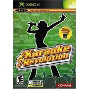 Karaoke Revolution - Xbox - Video Game By Artist Not Provided - Very Good