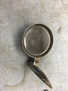 Original 1950and039s 1960and039s Chevrolet Ford Mopar Accessory Side Mirror Yankee 40100