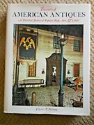 Treasury Of American Antiques Folk Arts And Crafts Quilts Dolls Clarence Hornung