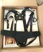 New Nos Interspiro 2002 Spiromatic S2 Self Contained Breathing Apparatus Scba