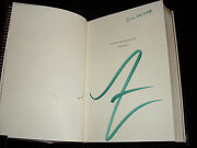 Mark Z. Danielewski Signed And Dated The Familiar Vol. 2 Into The Forest Sc Book