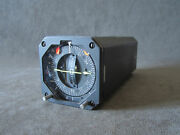 Bendix King Horizontal Situation Display P/n 4000172-8503 For Parts As Is