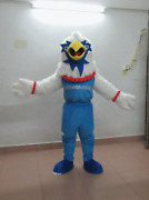 Custom Mascot Production Your Design To Wearable Perfection In 4 Weeks