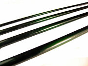 Switch Fly Rod Blank Olde Fly Shop Series Im-8 11ft Gloss Green 6/7wt 4pc