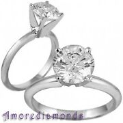 11.61 Ct Gia F If Round Triple Excellent Ideal Cut Loose Diamond Solitaire Ring