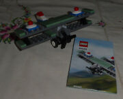 Lego - Sopwith Camel - 40049 - Complete - Retired