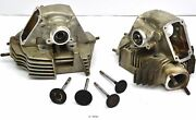 Ducati 750 Ss I.e Bj.2002 - Cylinder Head Cylinder Heads