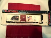 Used O Scale Lionel Old Glory Reefer Car 6-19516