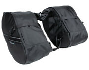 Obr Adv Gear 38l Dual Sport Motorcycle Saddle Bag Panniers - Made In Usa