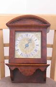 Vintage And Antique Longcase Grandfather Clock Repair And Overhaul And Service