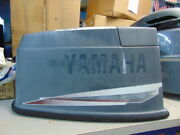 Yamaha C90 Hp Top Cowling - Fits All C75 - C90 Non Oil-injection - Stk9134
